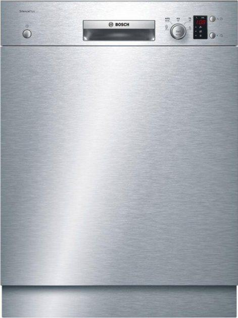 Unterbaugeschirrspuler Serie 2 Serie 2 Smu25as00e 11 7 L 12 Massgedecke Besteckkorb Geschirr Und Energieverbrauch