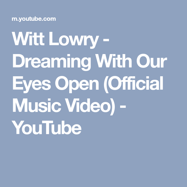 witt lowry i could be chords