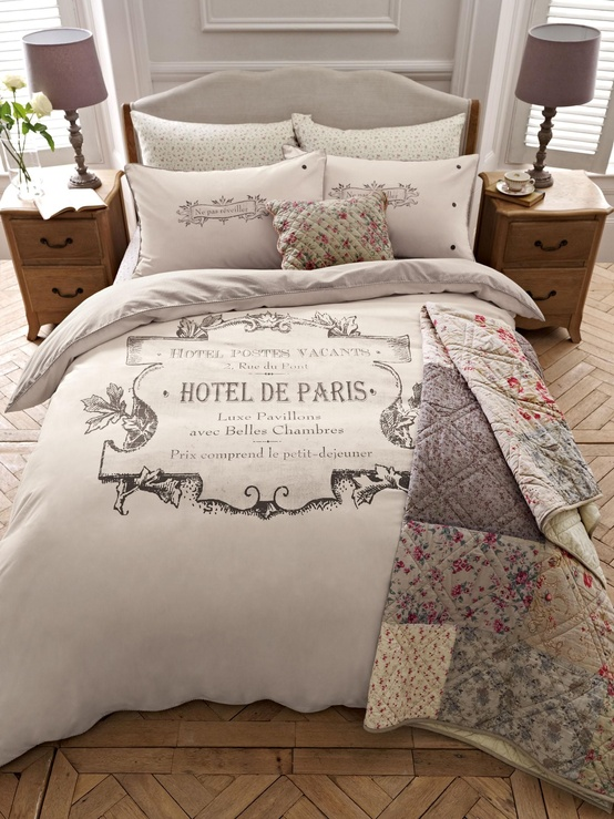 Buy paris print bed set from the next uk online shop bed - Bedroom furniture set online shopping ...