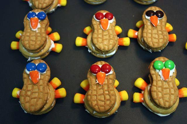 Top 11 ideas about Thanksgiving Snacks on Pinterest Kid - halloween potluck sign up sheet template
