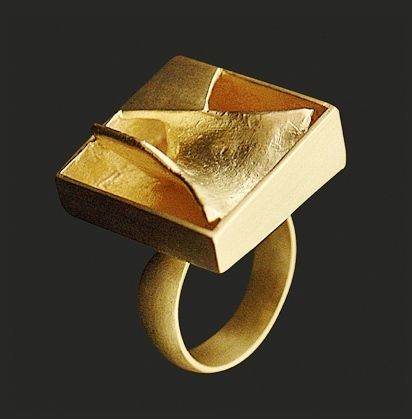 Anthony Caro ring