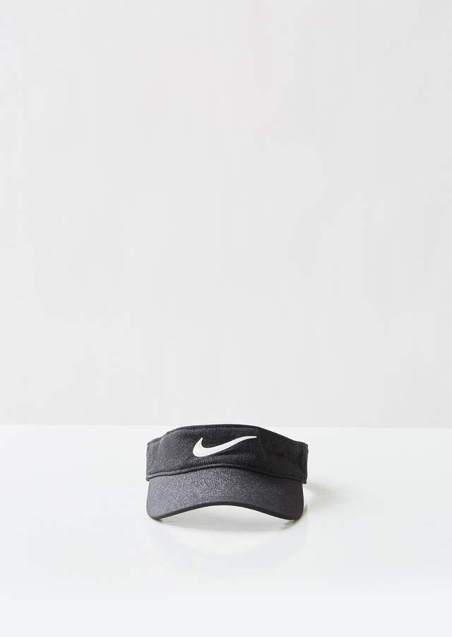 cda88d46cff333 1017 ALYX 9SM x Nike Golf Visor - One Size / Black in 2019 ...