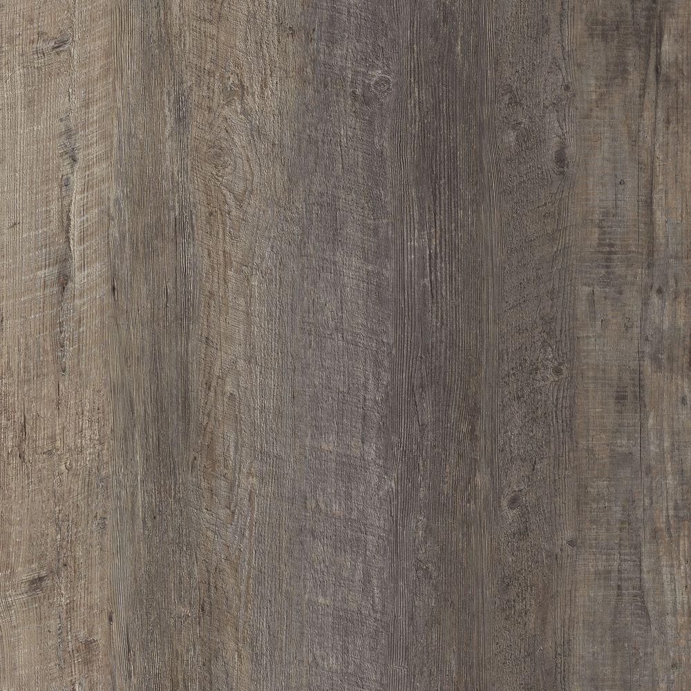 Harrison Pine Dark Resilient Vinyl Plank Flooring
