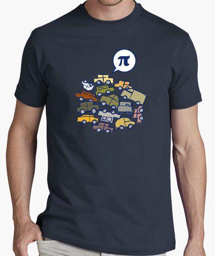Camiseta Pi!