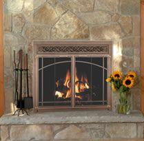 heat exchanger heating solutions stoll fireplace inc heat rh pinterest com