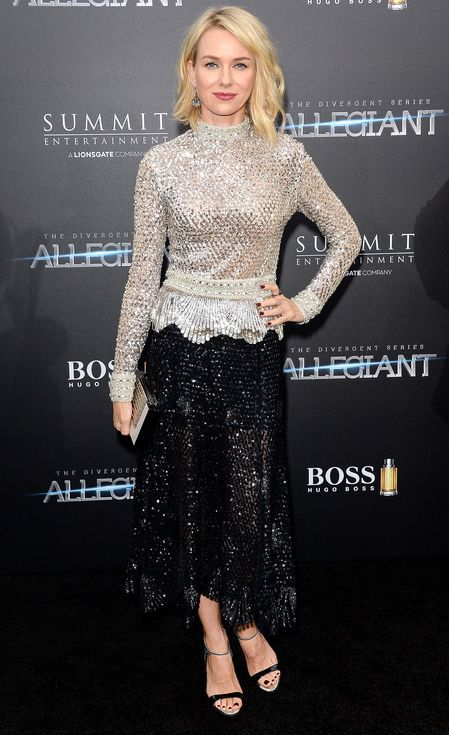 The Best Dressed Celebs from Last Night  #love #instagood #photooftheday #fashion #beautiful #happy...
