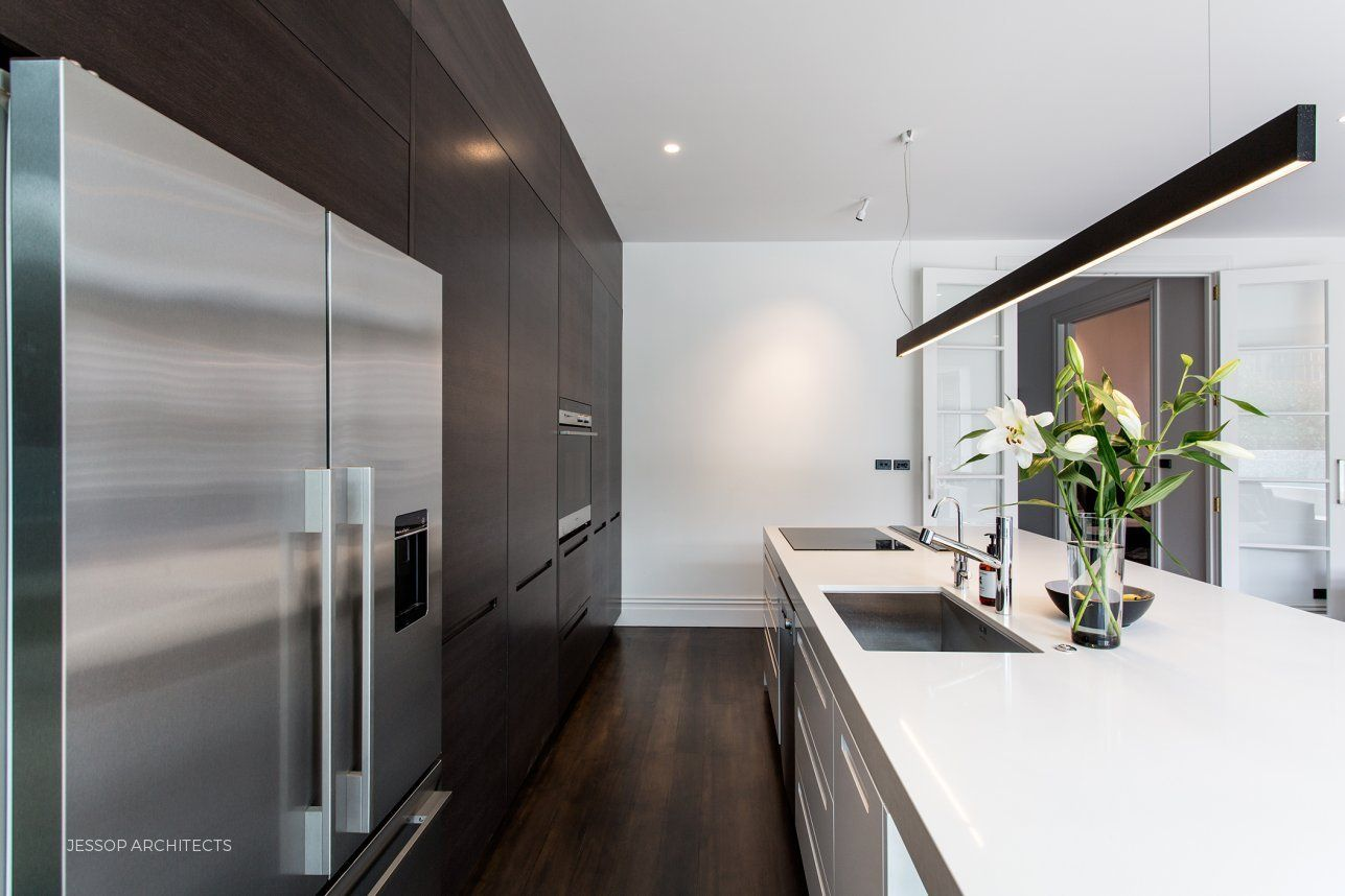 Wanganui Ave Villa Renovation By Jessop Architects Guest Bathroom Renovation Kitchen Renovation Renovations