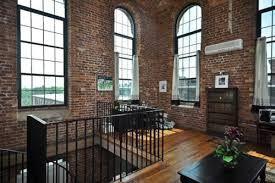 Image result for loft apartment brick   152 Cedar - Apartment ...