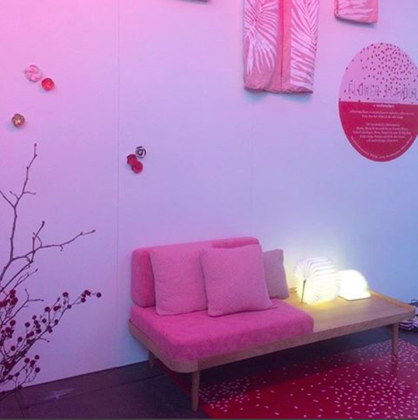 KK daybed at Northmodern Japanese trend zone styled by Design Circus ...