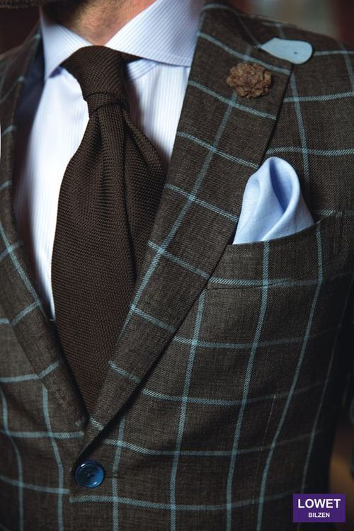 MenStyle1- Men's Style Blog - Pocket Square. FOLLOW for more pictures. ...