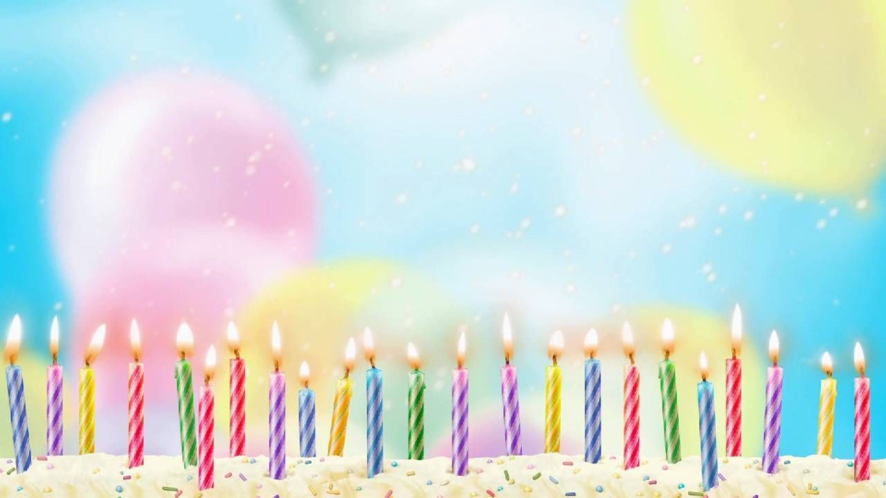 Birthday backgrounds vector free vector download Free