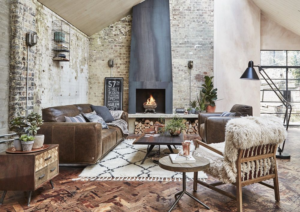 How to Bring Hygge Into Your Home | Living room | Home ...