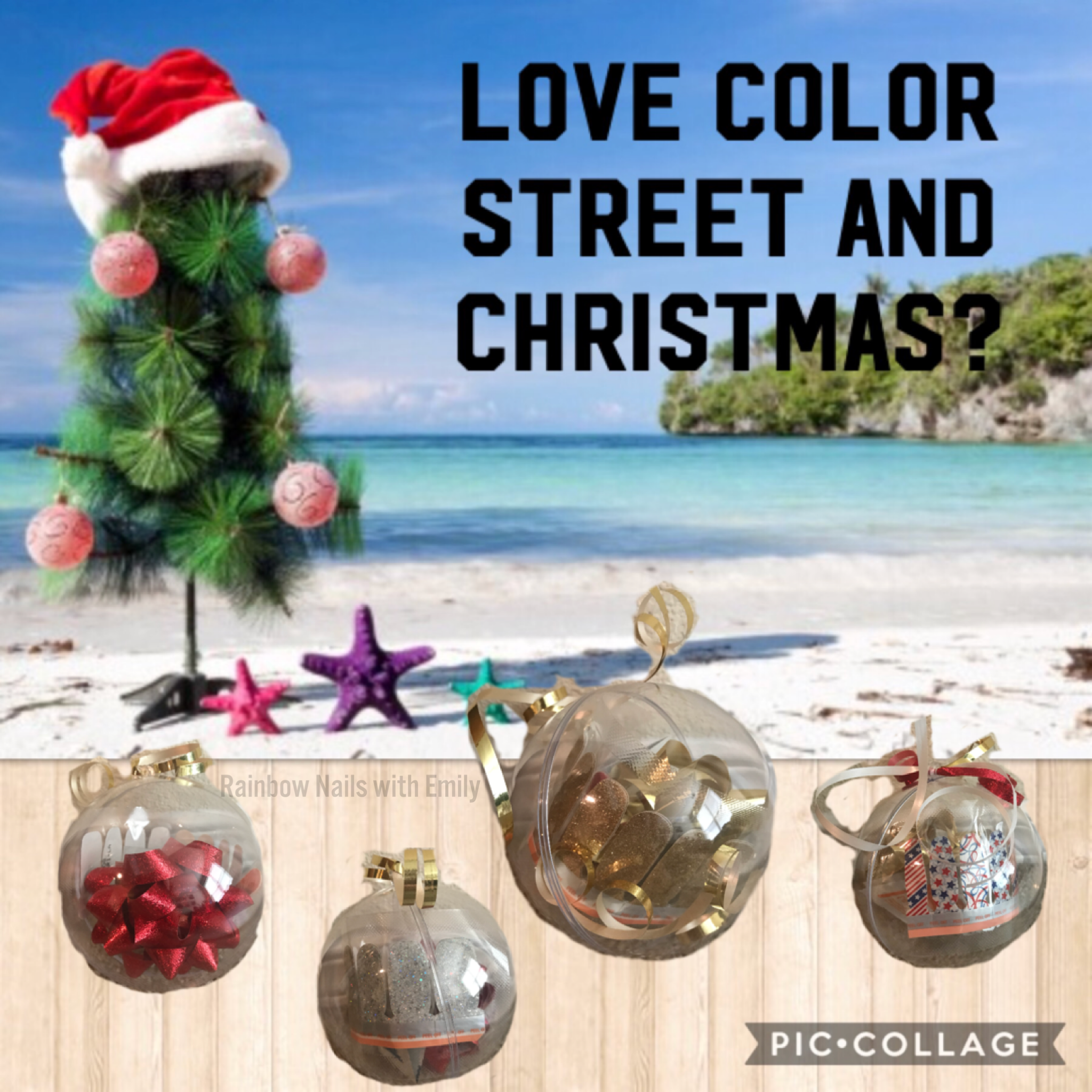 Christmas In July Color Street.Color Street Christmas In July Book A Party With Me And Get