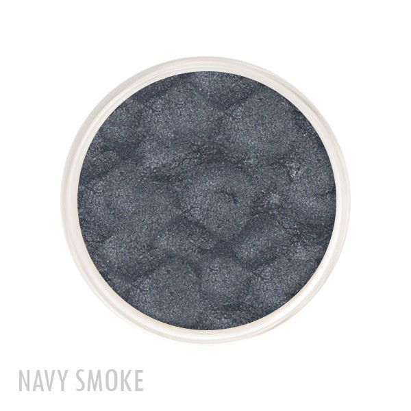 Navy Smoke Eye Shadow
