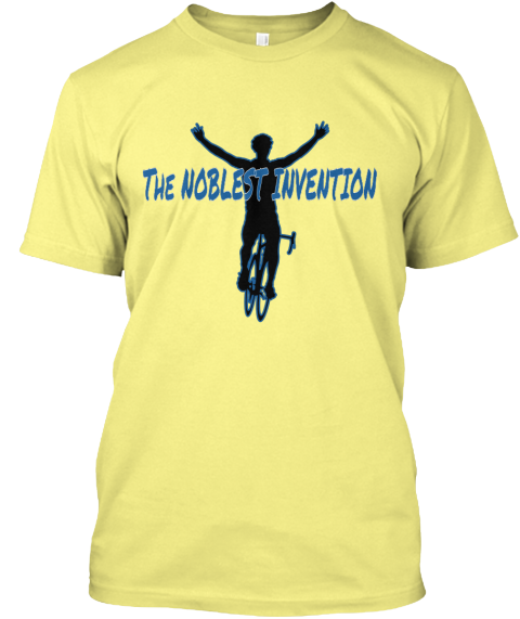Limited Edition! Cycling T shirt | Teespring