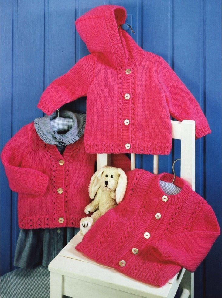 PATTERNFISH - the online pattern store | Sirdar knitting ...