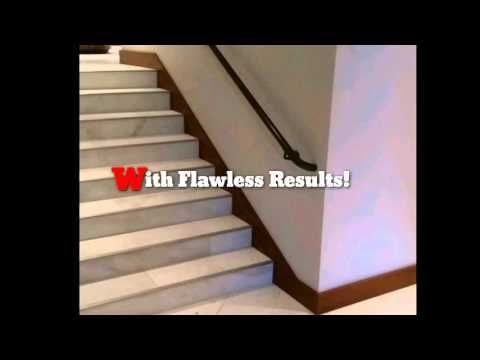 Installing Hardwood Stairs With Side Stringer Veneer All