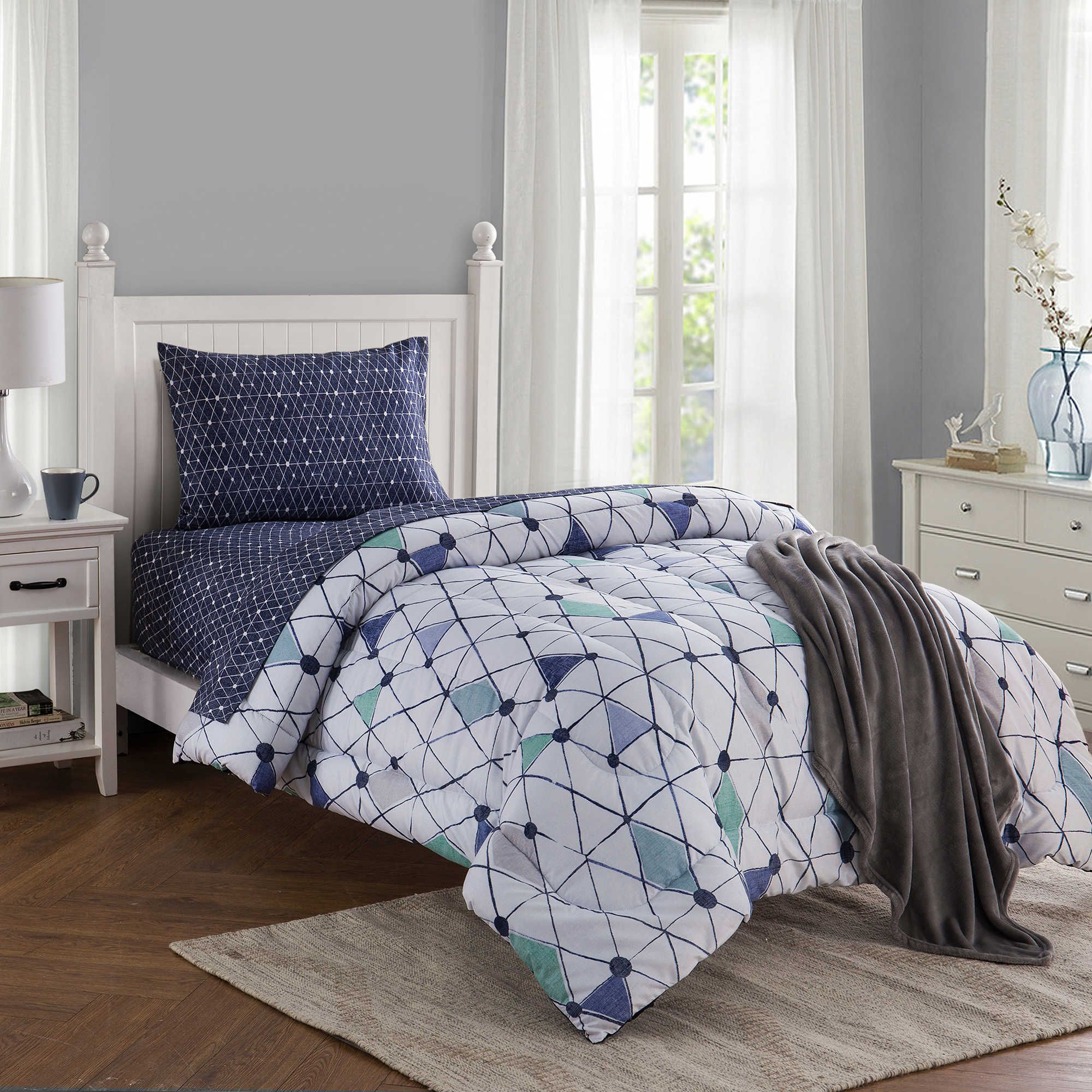 bed bedroom chevron for comforter and your best sheets bath bedding xl twin comforters design beyond attractive