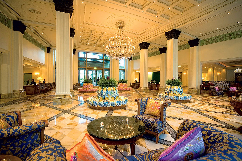 The Palazzo Versace Australia