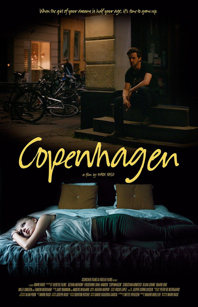 Copenhagen (2014) Películas indie, Trailer peliculas