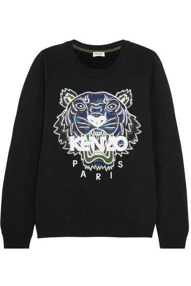 2cc827e5 KENZO . #kenzo #cloth #oberteile | Kenzo | Sweatshirts, Kenzo, Clothes