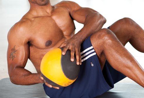 سلايدشو للرجال كيف تحصل على بطن مشدود سلايدشو طبية كل يوم معلومة طبية Exercise Flat Abs Abs