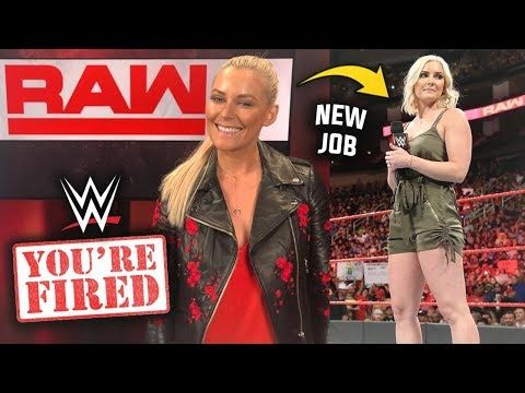 Renee Young Reveals Very Big Deal To Be Announced On