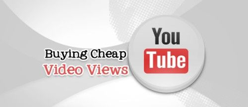 Buy Cheap Youtube Likes, Get 100 Likes for $0.8 Buy Cheap Youtube Views, Get 5000 Views for $3