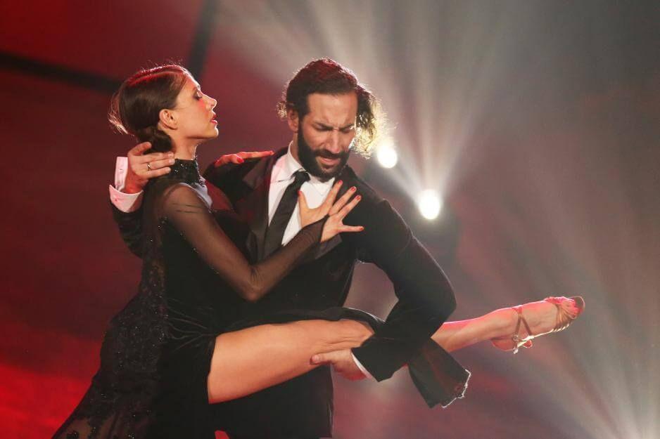 LetS Dance Staffel 1 Stream