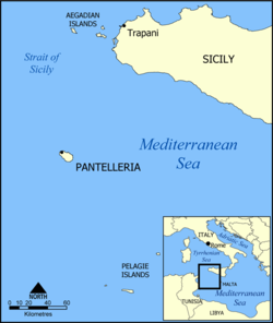 MarsalaItalymap CARTES ITALIE Pinterest Italy