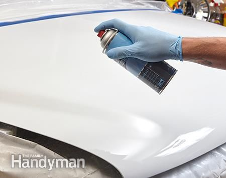 How To Repair Rust On A Car Paint Repair Automotive Repair Auto Body Repair