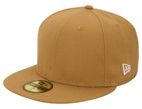 NEW ERA 「Original Basic」59Fifty Fitted Baseball Cap