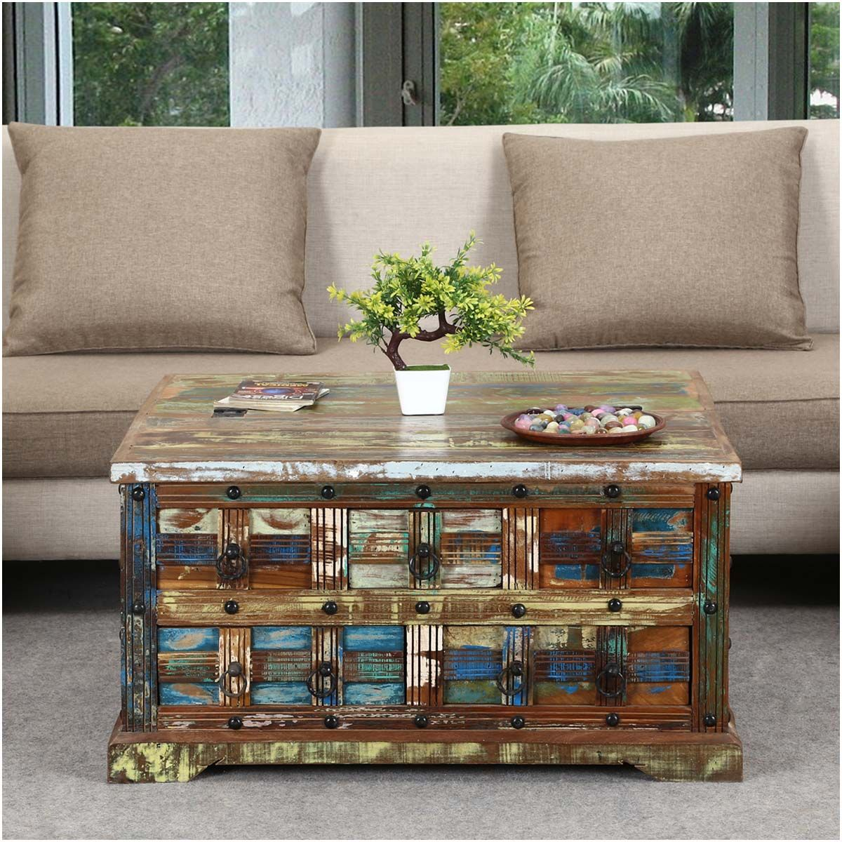 Couchtisch Serviettentechnik Holz Kommode Couchtisch 2018 Table Living Room Und Decorating