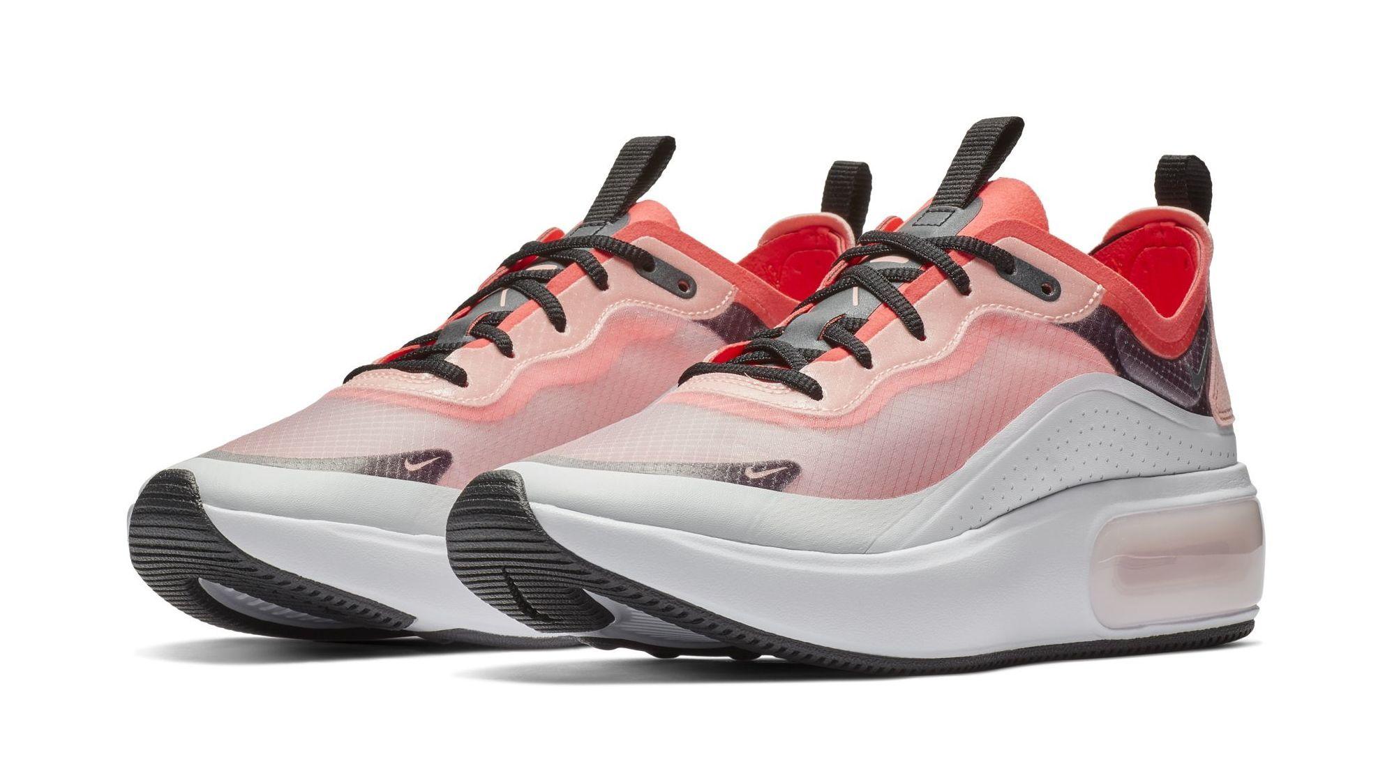 Nike Air Max Dia SE pas cher Baskets Femme Nike