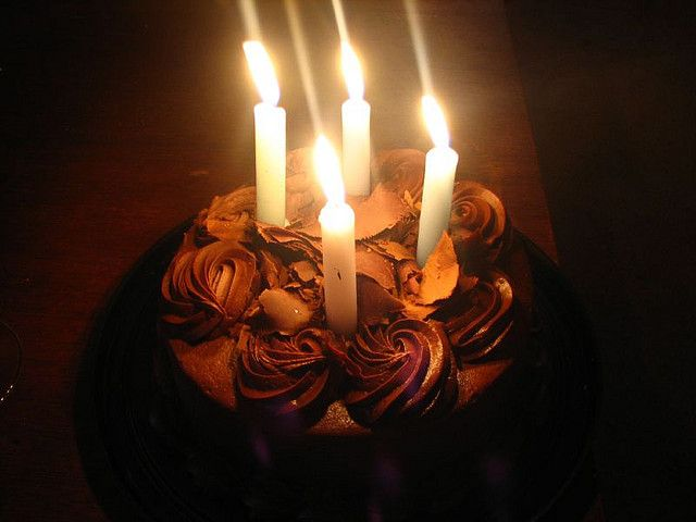 Happy 10th Blogiversary! - A Decade of Blogging - unsweetened.ca