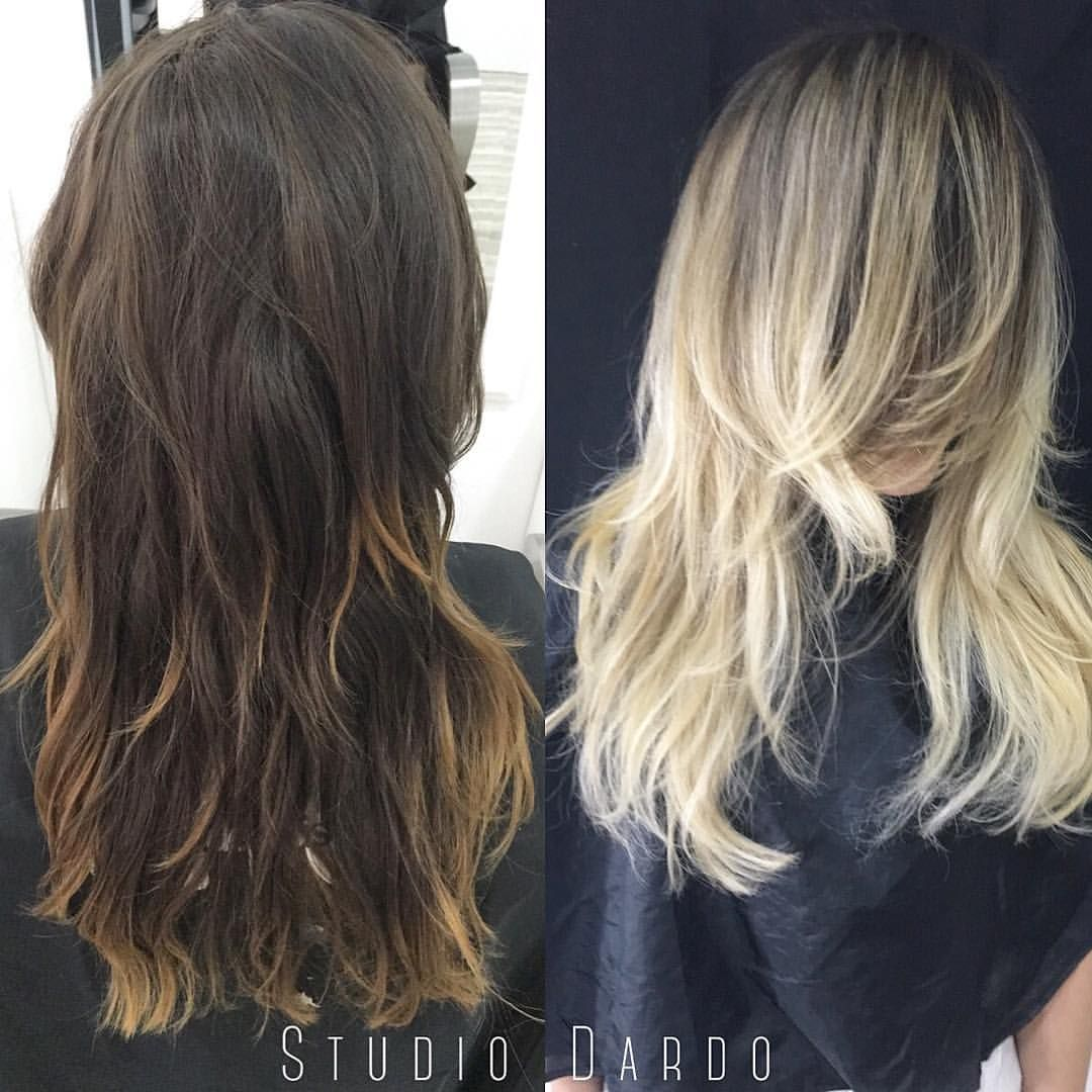 Instagram Photo By Dardan Mulliqi Jul 10 2016 At 8 31pm Utc Long Hair Styles Hair Styles Hair