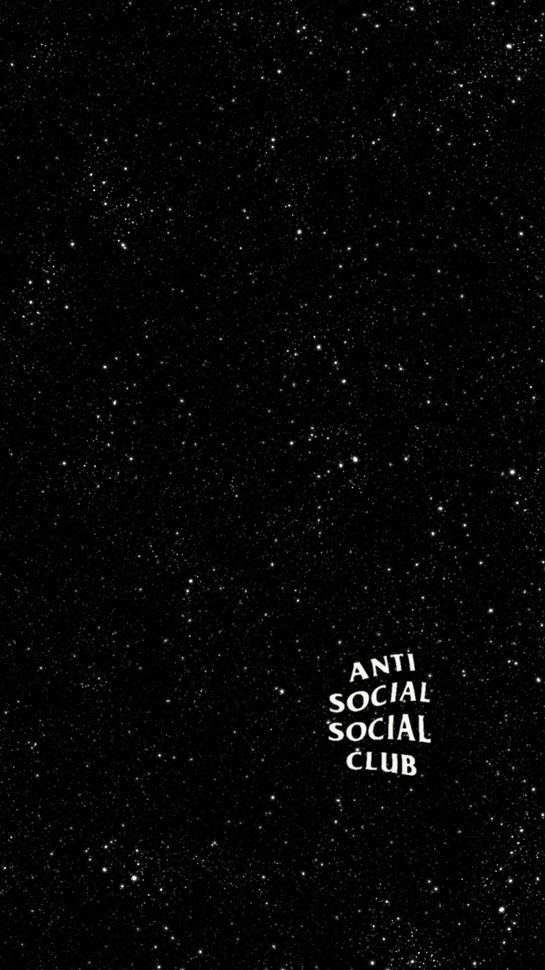 Anti Social Social Club Glitch Wallpaper Trippy Wallpaper Anti Social Social Club