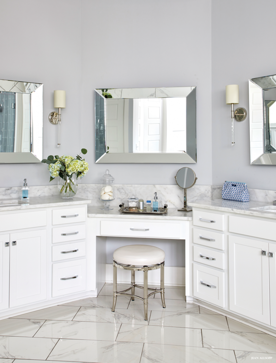 Timeless and Tranquil (With images) Unique bathroom
