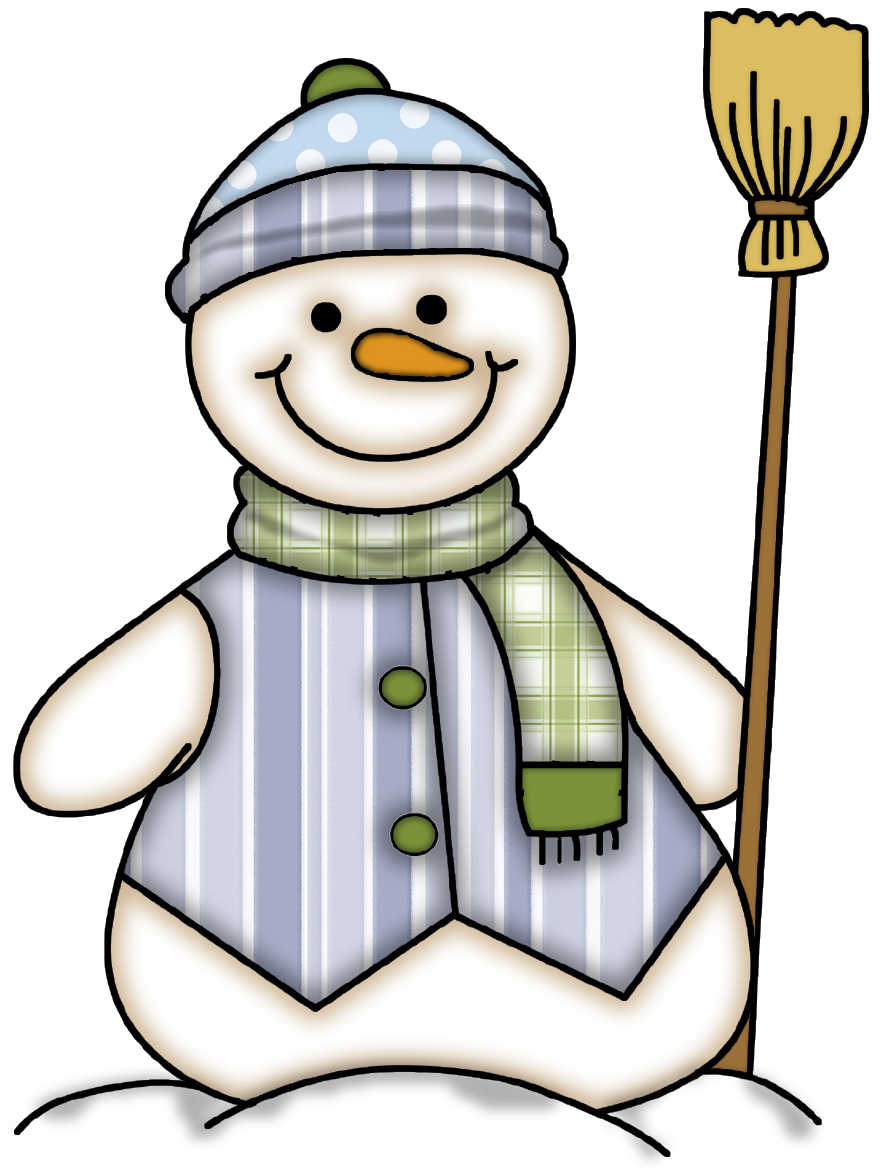 Freebie Snowman Element To acquire an individual PNG image ...