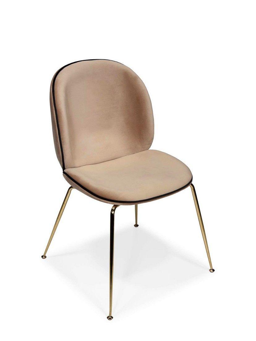 2016 novo Design madeira cadeira para sala de jantar cor