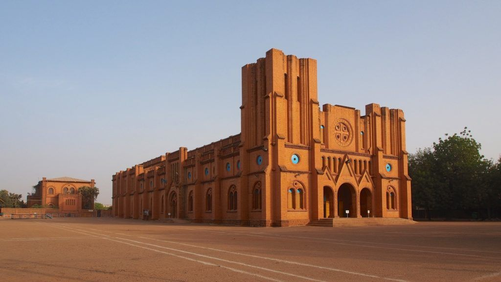 Best Sights In Ouagadougou Burkina Faso Ouagadougou Is The Capital Of Burkina Faso And The Administrative Ouagadougou Cool Places To Visit Africa Travel Guide