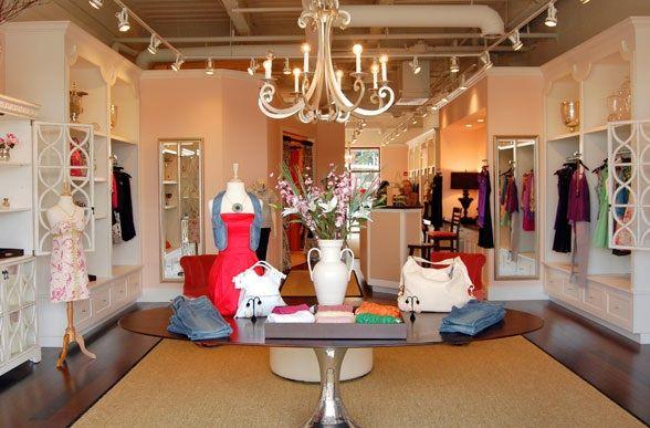 boutique interior - Bing Images