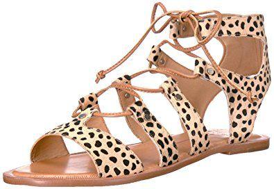 ae45c0aa65df Dolce Vita Women s Jasmyn Gladiator Sandal Review