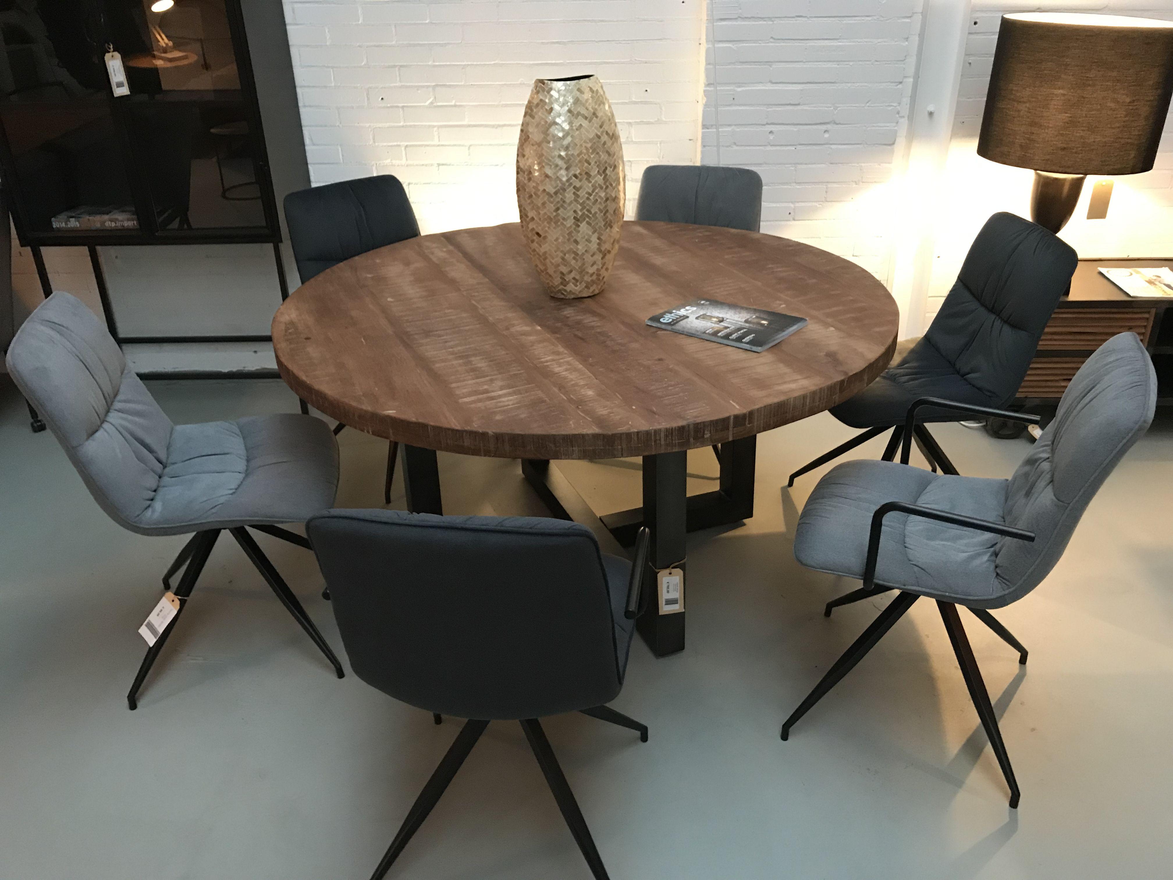 Eettafel mango van eleonora meubelen leverbaar in cm en cm