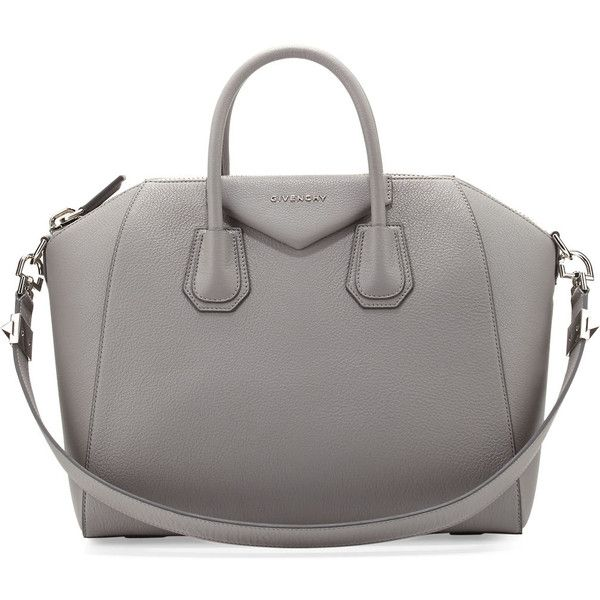 Givenchy Antigona Medium Leather Satchel Bag (£1 c6a54730b92f4