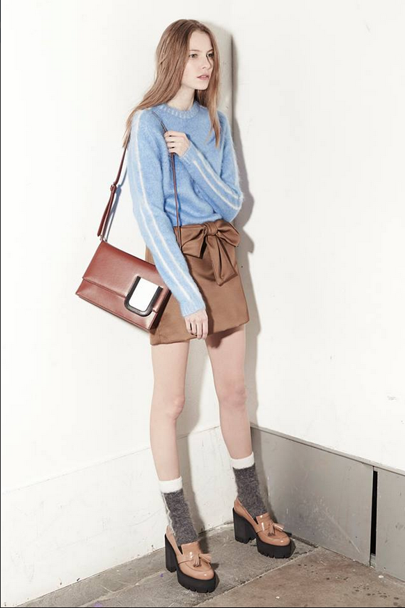 N°21 PreFall 2015 Collection