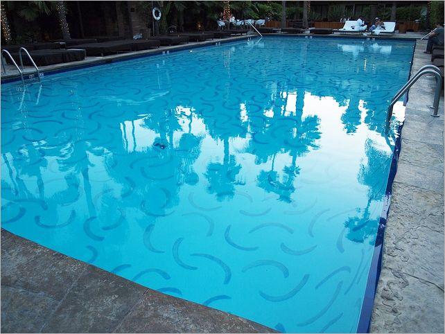 Les Piscines De David Hockney Californian Swimming Pools