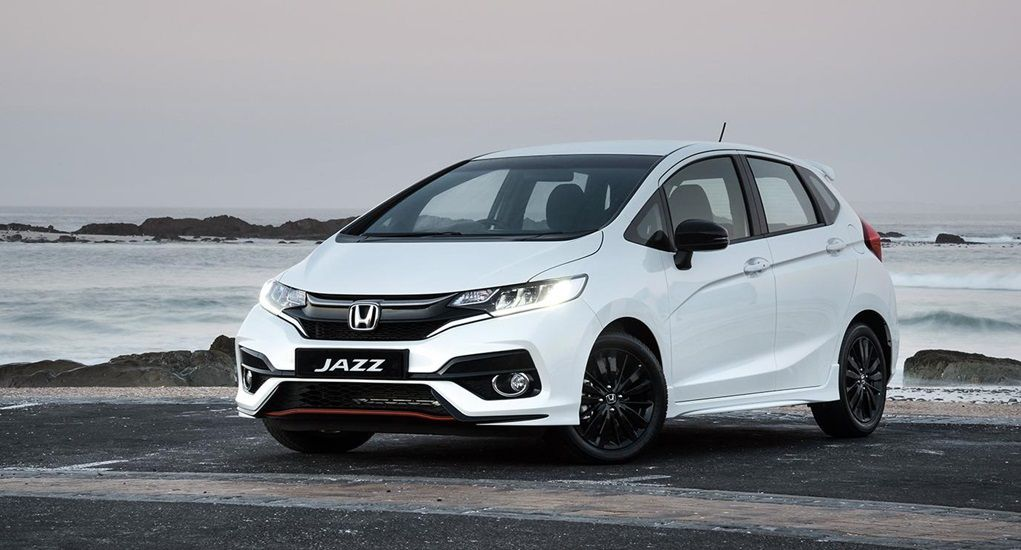 Modifikasi Mobil Honda Jazz Modifikasi Mobil Honda Mobil