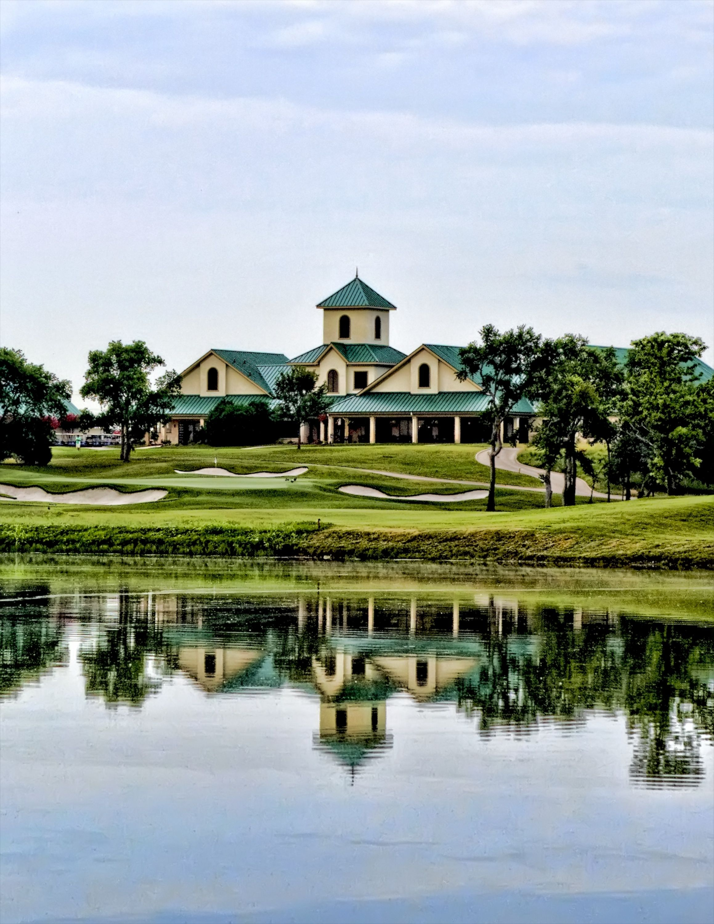 Gentle Creek Country Club Prosper Tx A Fast Growing Suburb Of Dallas Tx Suburbs Mansions Golf Courses