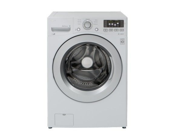 Front Load Washers Wm3170cw Lg 0 4 5 Cr Best And 31 Deep